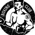 Logo oddílu boxu TJ Sokol Okříšky